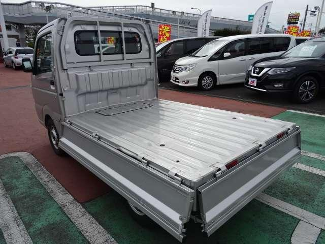 660 DX 展示試乗車 エアコン パワステ(12枚目)