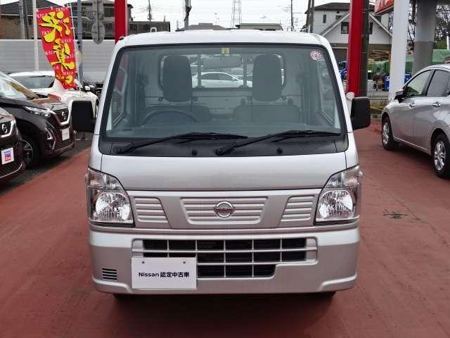 660 DX 展示試乗車 エアコン パワステ(16枚目)