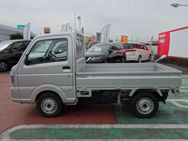 660 DX 展示試乗車 エアコン パワステ(18枚目)