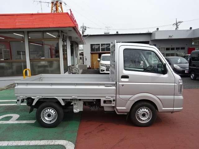 660 DX 展示試乗車 エアコン パワステ(19枚目)
