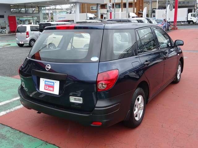 「日産」「AD-MAXバン」「ステーションワゴン」「埼玉県」の中古車2