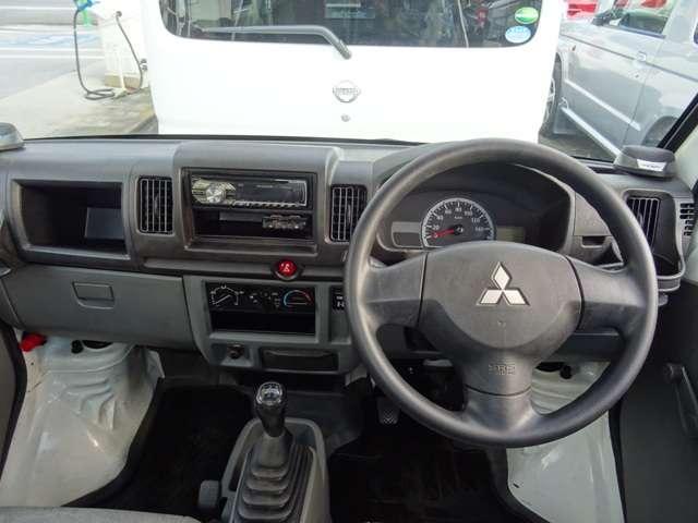 660 楽床ダンプ 4WD(3枚目)
