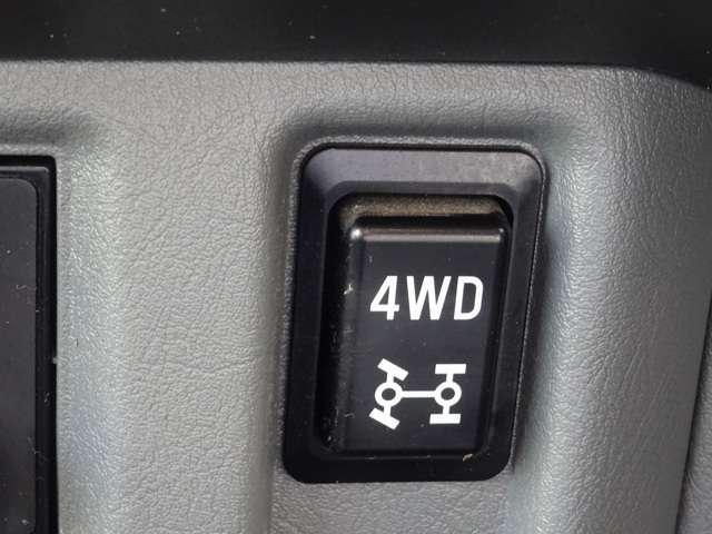 660 楽床ダンプ 4WD(8枚目)