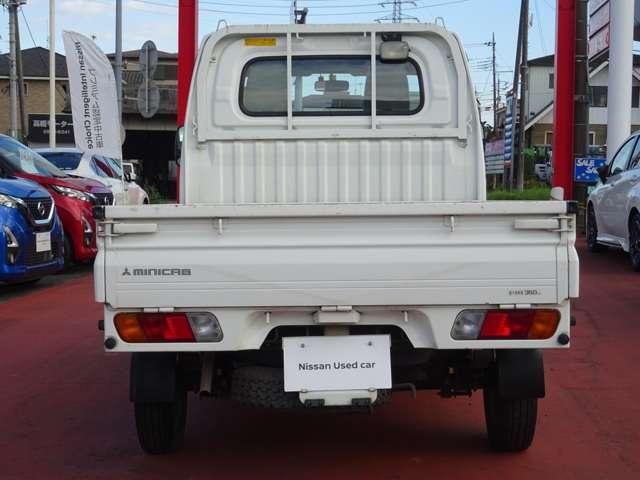 660 楽床ダンプ 4WD(18枚目)