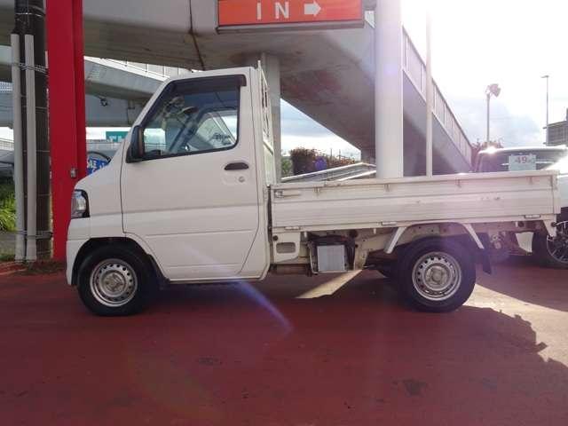 660 楽床ダンプ 4WD(19枚目)