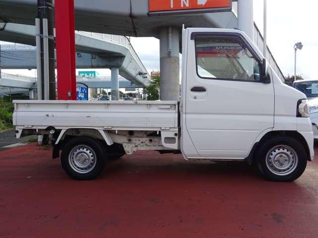 660 楽床ダンプ 4WD(20枚目)