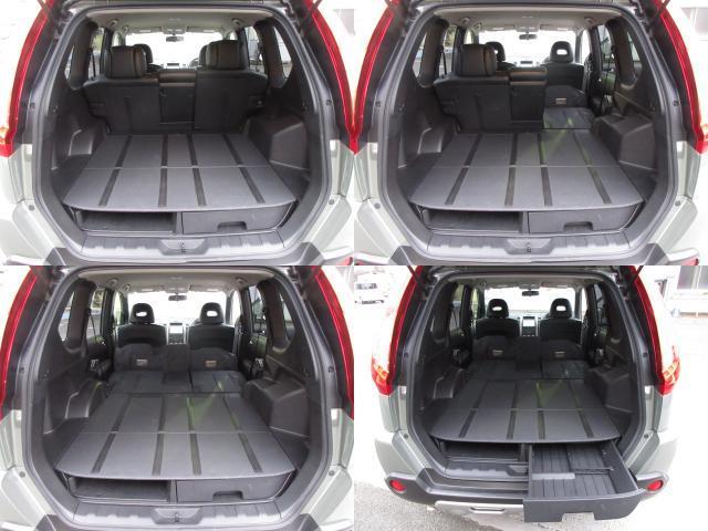 4WD 20Xt エクストリーマーX(11枚目)