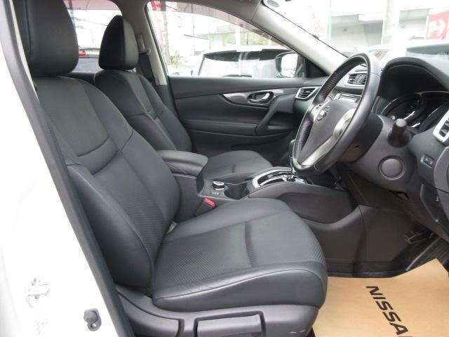 20Xエマージェンシーブレーキパッケージ 4WD(10枚目)