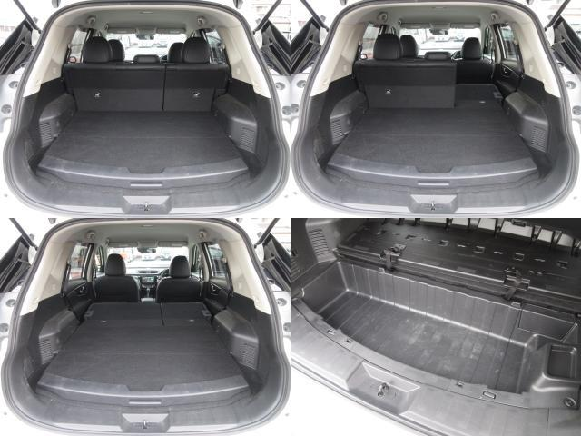 20Xエマージェンシーブレーキパッケージ 4WD(19枚目)