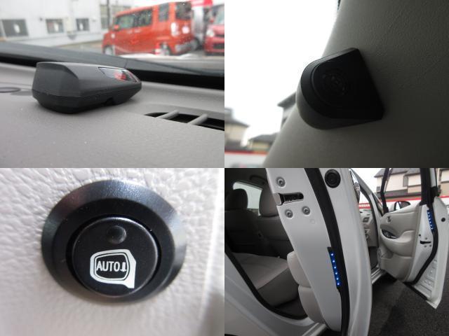 X 24Kwh 12セグ LED 全席シートヒーター(6枚目)