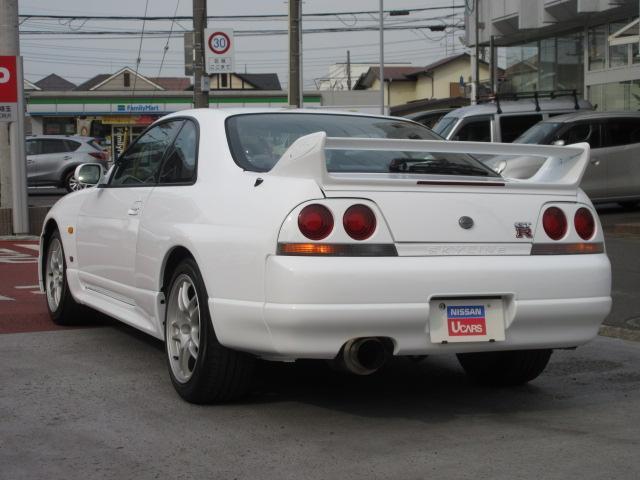 GT-R Vスペック(11枚目)