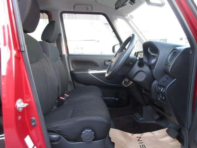 ハイウェイスター X Gパッケージ 660 ハイウェイスターX Gパッケージ お渡し時 車両用クレベリン施工(8枚目)