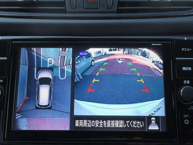 オーテック iパッケージ 2.0 AUTECH iパッケージ 2列車 4WD お渡し時 車両用クレベリン施工(10枚目)