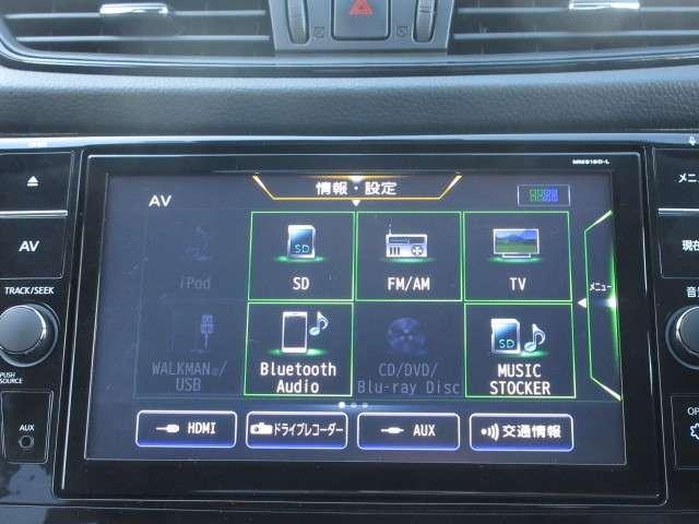 オーテック iパッケージ 2.0 AUTECH iパッケージ 2列車 4WD お渡し時 車両用クレベリン施工(16枚目)
