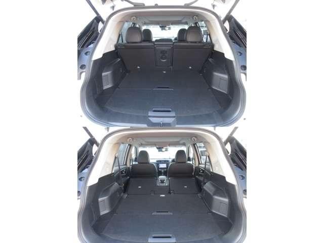オーテック iパッケージ 2.0 AUTECH iパッケージ 2列車 4WD お渡し時 車両用クレベリン施工(19枚目)