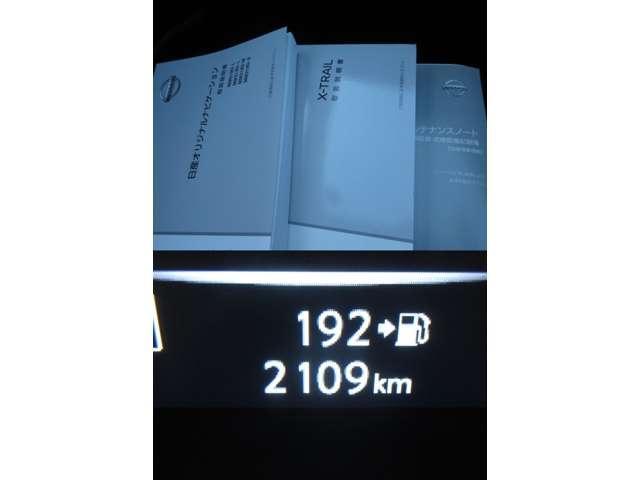 オーテック iパッケージ 2.0 AUTECH iパッケージ 2列車 4WD お渡し時 車両用クレベリン施工(20枚目)