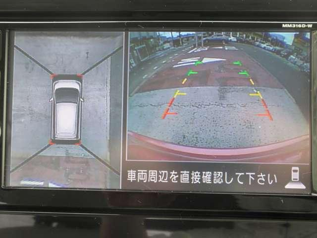 ボレロ X 純正メモリーナビ+アラウンドビューモニター+エマブレ+インテリキー装備!専用フォルムのデイズボレロ!内装もボレロ専用です。お渡し時 車両用クレベリン施工(6枚目)