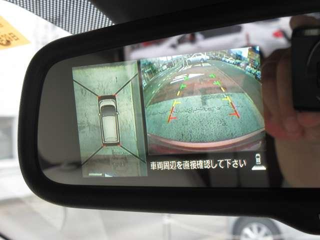 ボレロ X 純正メモリーナビ+アラウンドビューモニター+エマブレ+インテリキー装備!専用フォルムのデイズボレロ!内装もボレロ専用です。お渡し時 車両用クレベリン施工(7枚目)