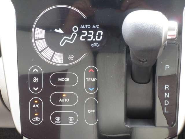 ボレロ X 純正メモリーナビ+アラウンドビューモニター+エマブレ+インテリキー装備!専用フォルムのデイズボレロ!内装もボレロ専用です。お渡し時 車両用クレベリン施工(12枚目)