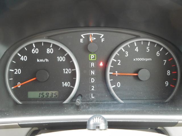 日産 NV100クリッパーリオ Gタ-ボ 4WD