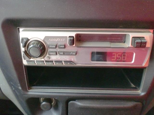 日産 クリッパーバン DX 5MT ルーフキャリア