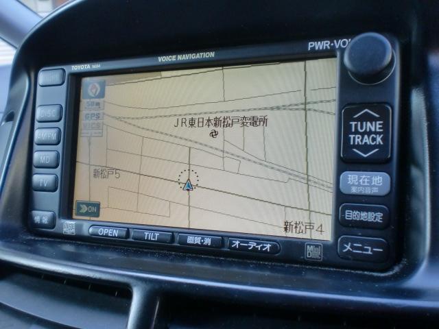 アエラス 4WD 両側スライドドア バックカメラ(10枚目)