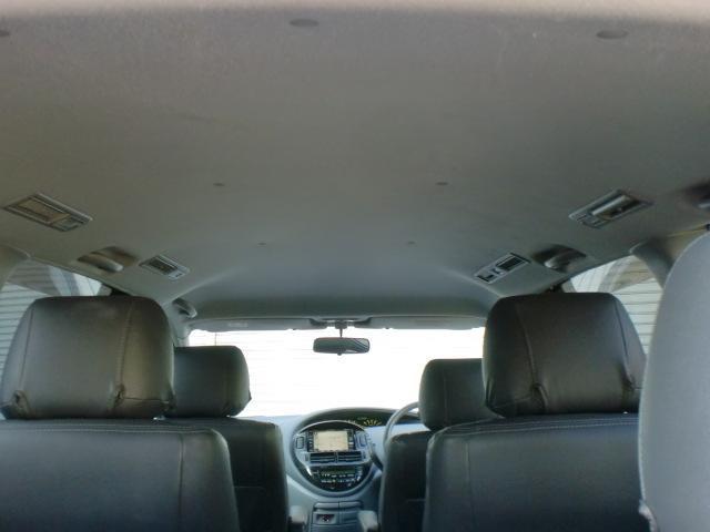アエラス 4WD 両側スライドドア バックカメラ(12枚目)