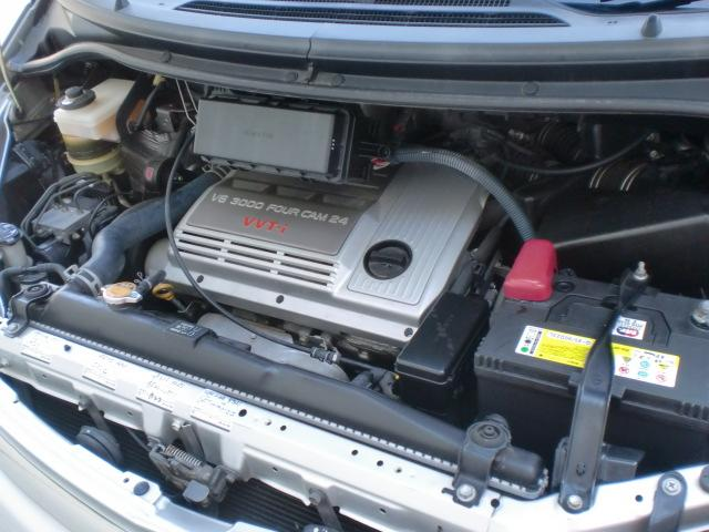 トヨタ エスティマT アエラス 4WD 両側スライドドア バックカメラ