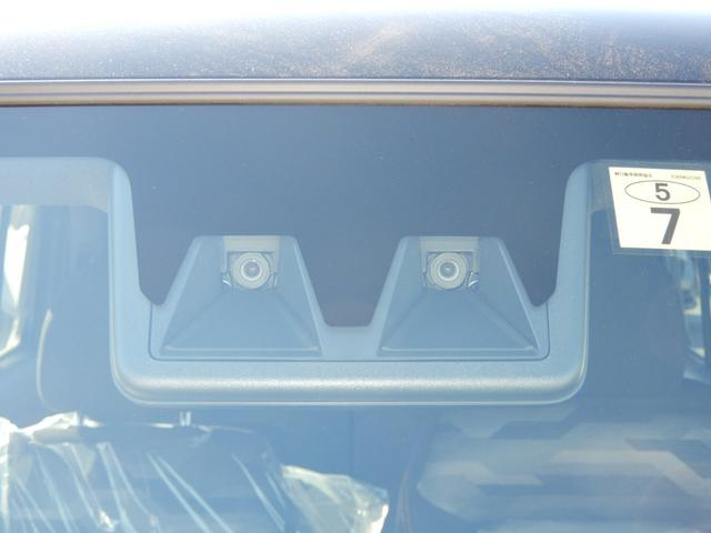 G 衝突軽減ブレーキ/サンルーフ/フルセグナビ/バックカメラ/LEDライト/スマートキー/シートヒーター/純正オールウェザーフロアマット/届出済未使用車(7枚目)