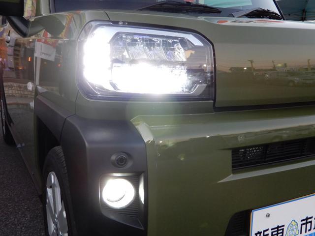 G 衝突軽減ブレーキ/サンルーフ/フルセグナビ/バックカメラ/LEDライト/スマートキー/シートヒーター/純正オールウェザーフロアマット/届出済未使用車(11枚目)