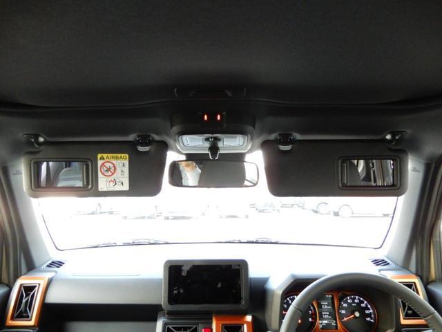 G 衝突軽減ブレーキ/サンルーフ/フルセグナビ/バックカメラ/LEDライト/スマートキー/シートヒーター/純正オールウェザーフロアマット/届出済未使用車(42枚目)