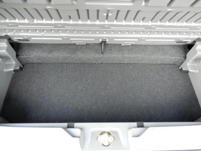 G 衝突軽減ブレーキ/サンルーフ/フルセグナビ/バックカメラ/LEDライト/スマートキー/シートヒーター/純正オールウェザーフロアマット/届出済未使用車(45枚目)