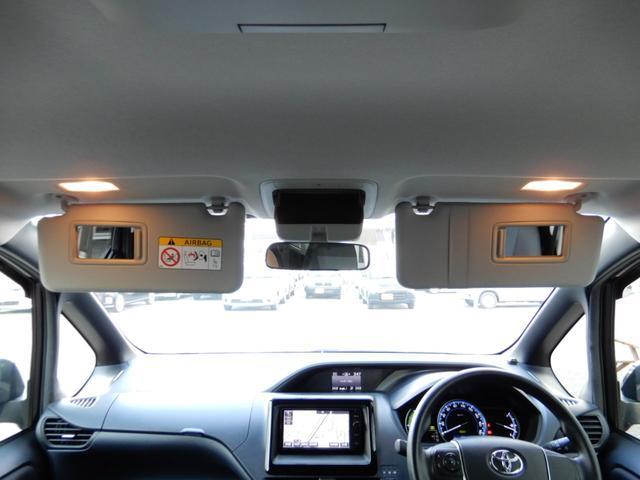 ハイブリッドX ディライトプラス 両側パワースライドドア/純正フルセグSDナビ/純正11インチ後席フリップダウンモニター/バックカメラ/ビルトインETC/スマートキー/LEDライト/ワンオーナー禁煙車(59枚目)