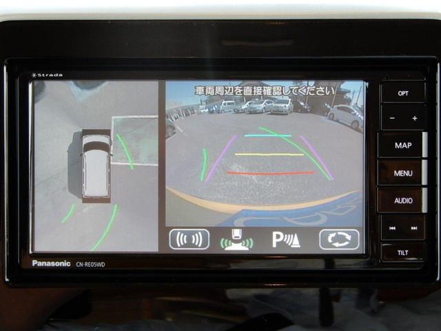 ハイブリッドXZ ターボ デュアルセンサーブレーキサポート/全方位モニター/フルセグナビ/ETC2.0/両側電動スライド/スマートキー/パドルシフト/ヘッドアップディスプレイ/LEDライト/当店展示社用車/禁煙車/新車保証付(22枚目)