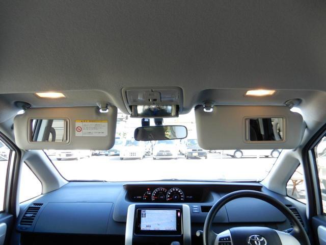 X スペシャルエディション 8人乗り/両側パワースライドドア/純正フルセグナビ/ステアリング連動バックカメラ/ナビ連動ビルトインETC/スマートキー/HIDライト/ワンオーナー禁煙車(46枚目)