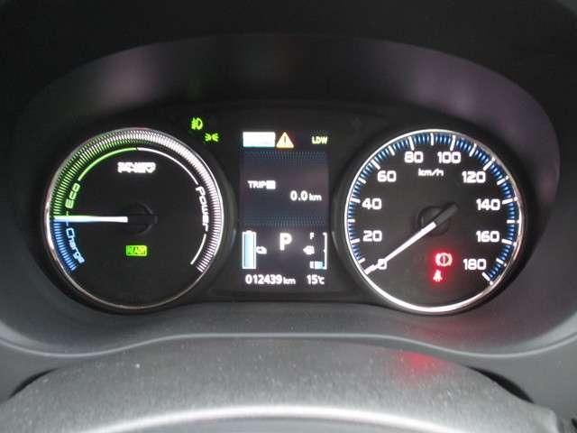 三菱 アウトランダーPHEV 2.0 G ナビパッケージ 4WD 急速充電 シートヒーター