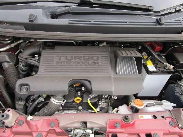 660 カスタム RS-SA SDナビ フルセグTV(17枚目)