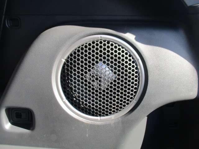 ロックフォード・プレミアムサウンドシステムの音質を是非一度お確かめください。