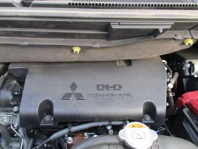 ご納車前には、三菱自動車のメカニックがしっかりと整備をさせて頂きます。