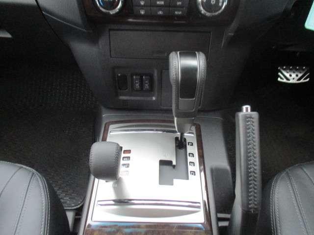 3.2 ロング スーパーエクシード ディーゼルターボ 4WD(11枚目)