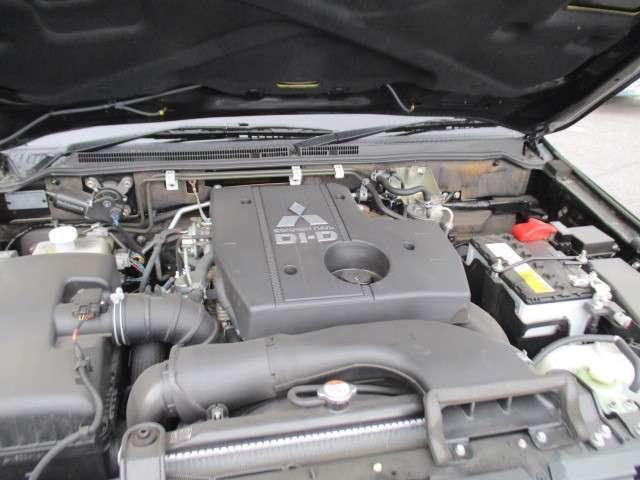 3.2 ロング スーパーエクシード ディーゼルターボ 4WD(17枚目)