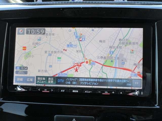 1.2 カスタム ハイブリッド MV 4WD SDナビ TV(10枚目)