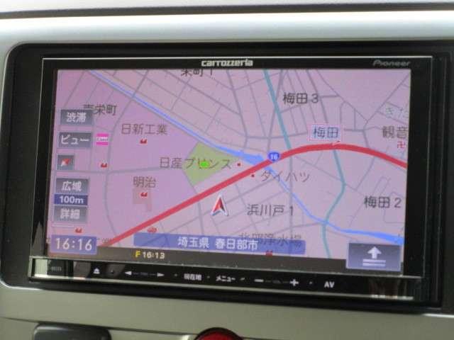 2.0 G パワーパッケージ SDナビ TV バックカメラ(10枚目)
