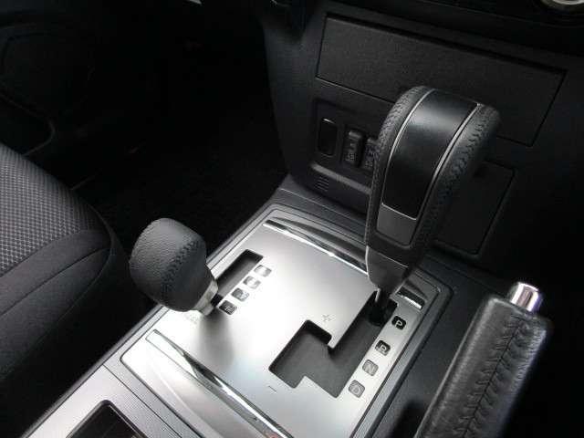 3.8 ショートVR-II 4WD HDDナビ TV HID(11枚目)