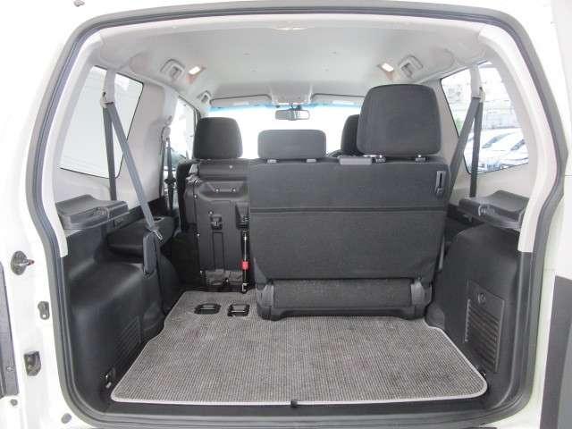 3.8 ショートVR-II 4WD HDDナビ TV HID(18枚目)