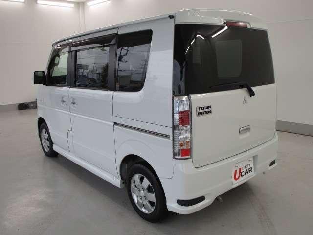 「三菱」「タウンボックス」「コンパクトカー」「埼玉県」の中古車9