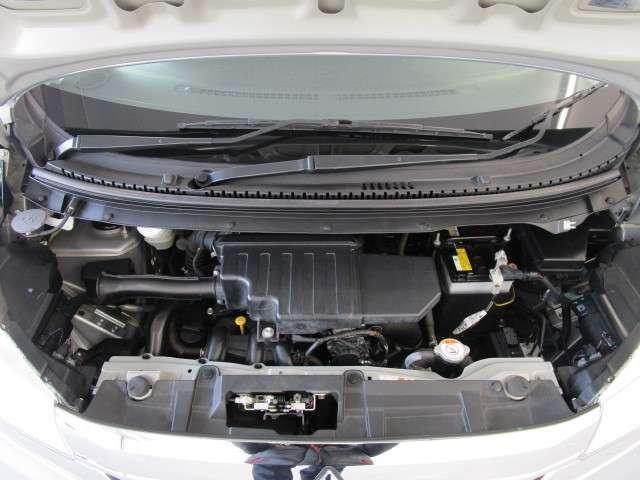 660 Tターボ セーフティパッケージ 衝突被害軽減ブレーキ(17枚目)