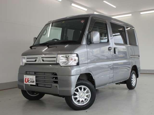 「三菱」「ミニキャブミーブ」「軽自動車」「埼玉県」の中古車7