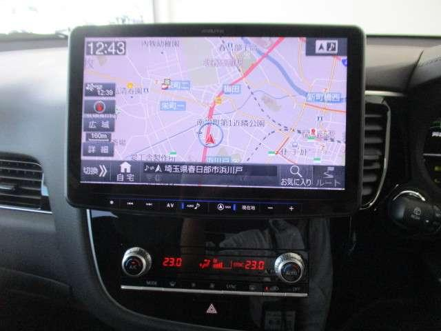 G 2.4 G 4WD 100V 電気温水 サンルーフ SDナビ フルセグTV 全方位カメラ 車両検知警報(10枚目)