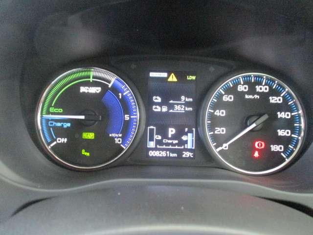G 2.4 G 4WD 100V 電気温水 サンルーフ SDナビ フルセグTV 全方位カメラ 車両検知警報(16枚目)